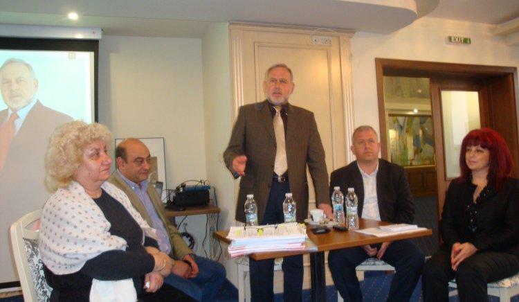 Славчо Велков: Имаме нужда от генерална реформа в образованието