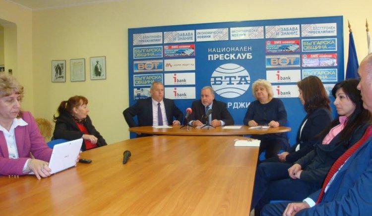 Славчо Велков: Хората мълчаха с години за натрупаните проблеми, но това вече не е така