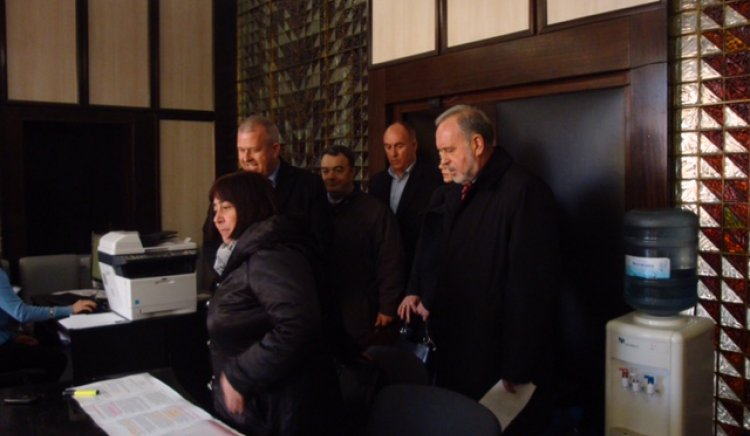 Регистрация в РИК –Пазарджик на кандидатите за депутати от 13-ти изборен район