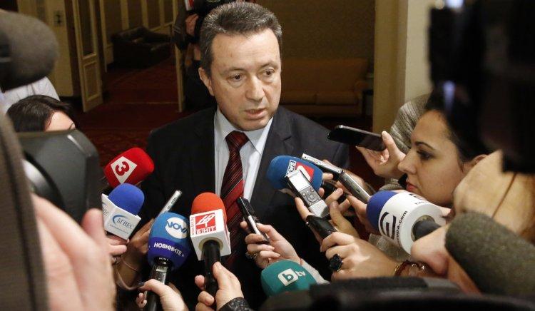 Янаки Стоилов: В отчета си президентът обяви редица кризи, но пропусна най-важните – социалната и моралната