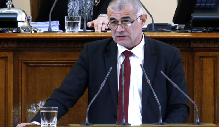 Георги Гьоков: Правителството няма социална политика