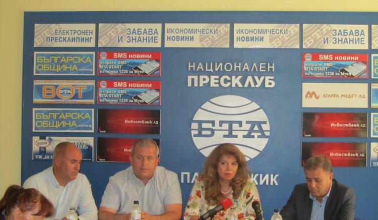 Илияна Йотова: Изключително скандално е решението на Кристалина Георгиева да блокира възможността на един български политик да застане начело на ООН