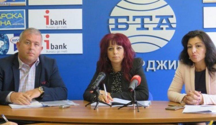 Социалистите в Пазарджишка област атакуват шуробаджанашките връзки във властта
