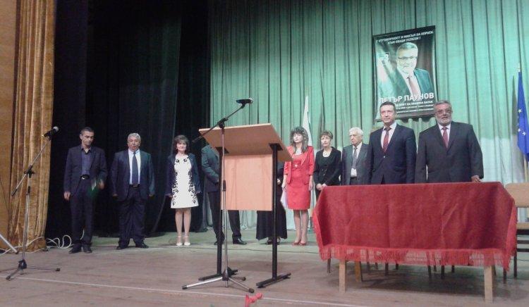 Янаки Стоилов: Гори ли духът в Батак, той ще разпали огъня в цялата страна
