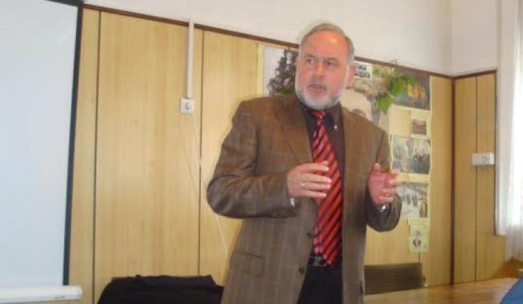 Славчо Велков в Брацигово: Образованието ни е приоритет. Ще обвържем кадрите с бизнеса