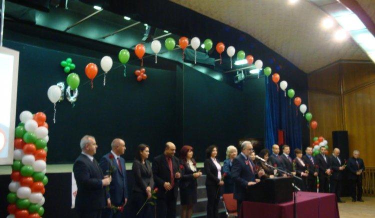 Славчо Велков: Нека децата да имат бъдеще в родината ни