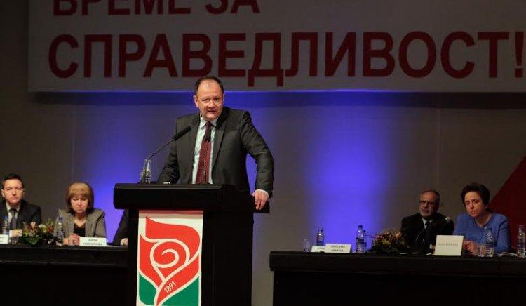 Михаил Миков: Лявата политика има бъдеще, борим се за него